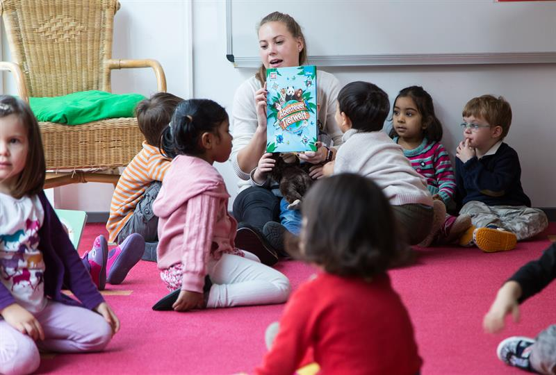 Das lernt Ihr Kind im Kindergarten - accadis International School ...
