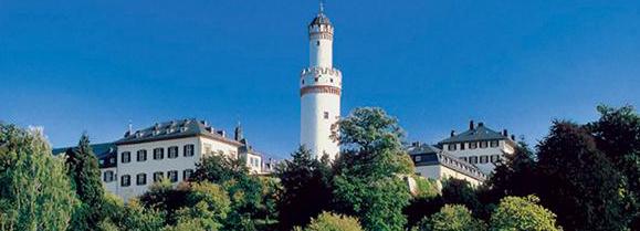 Schulen Bad Homburg